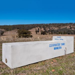 8ft-King-Cattle-Concrete-Water-Trough-Clear-8KC-online