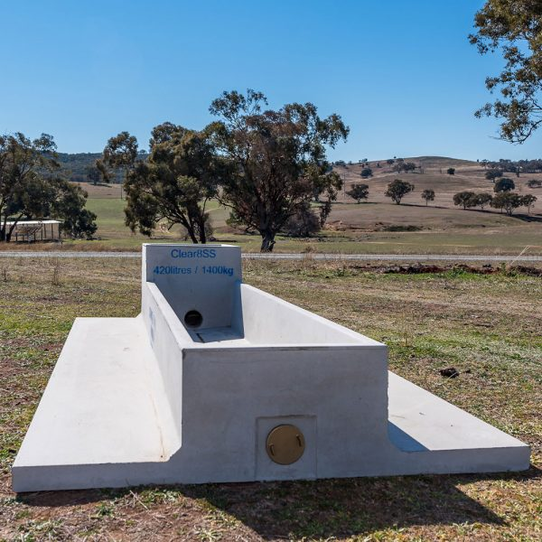 8ft-Sheep-Concrete-Water-Trough-with-Stabalising-erosion-pad-Clear-8SS-online