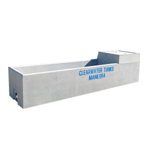 ClearWater King Cattle Trough