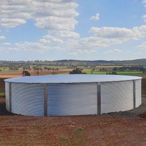 SteelLiner-Water-Tank-Clt214-Gal