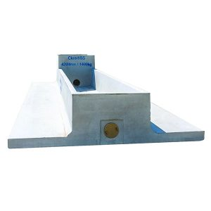 ClearWater Sheep Water Trough